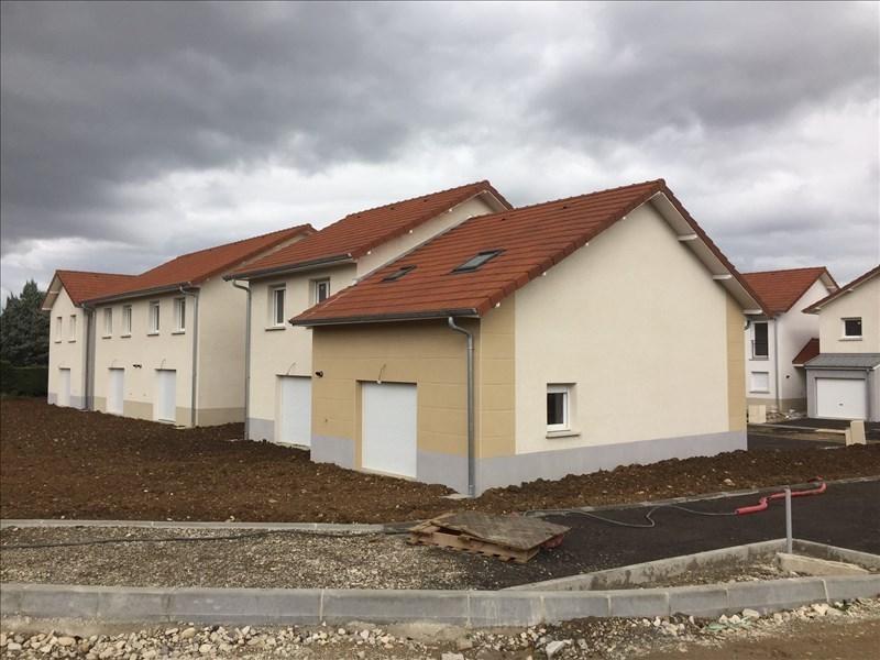 Vendita casa St genis pouilly 382000€ - Fotografia 7