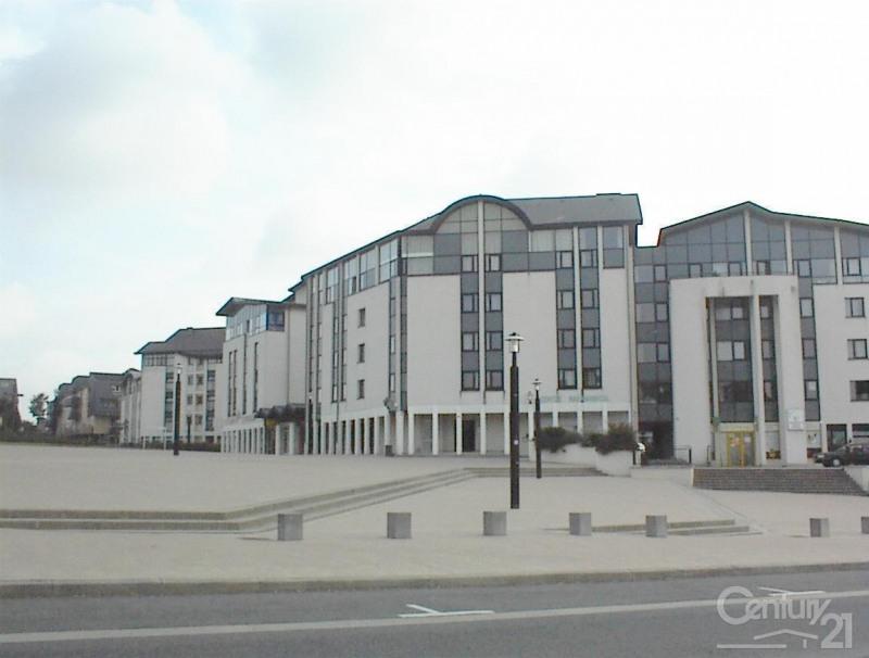 Locação apartamento Caen 335€ CC - Fotografia 1