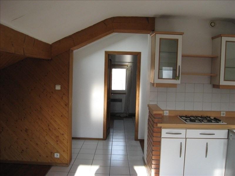 Vente appartement Grenoble 92000€ - Photo 3