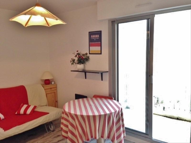 Sale apartment Pornichet 86000€ - Picture 2