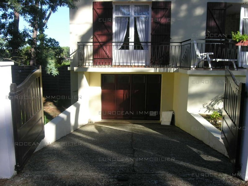 Location vacances maison / villa Lacanau-ocean 451€ - Photo 9