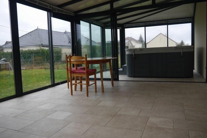 Vente maison / villa Lusigny sur barse 279000€ - Photo 4
