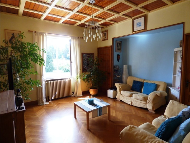 Vente de prestige maison / villa Mazamet 699000€ - Photo 6