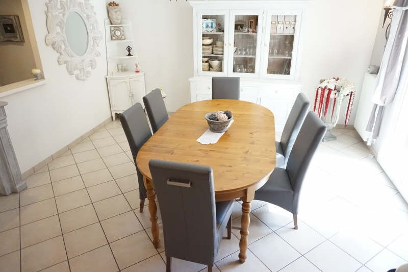 Sale house / villa Venissieux 299000€ - Picture 6