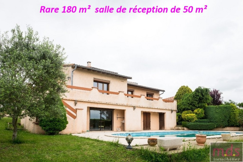 Vente maison / villa Montrabe 385 000€ - Photo 1