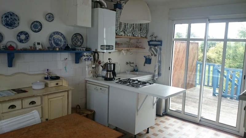 Vente maison / villa Le tour du parc 253 000€ - Photo 4