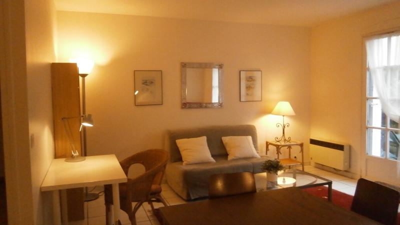 Rental apartment Fontainebleau 1050€ CC - Picture 2