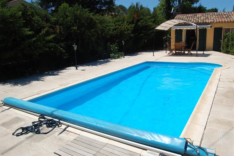 Vente maison / villa Fayence 418000€ - Photo 2