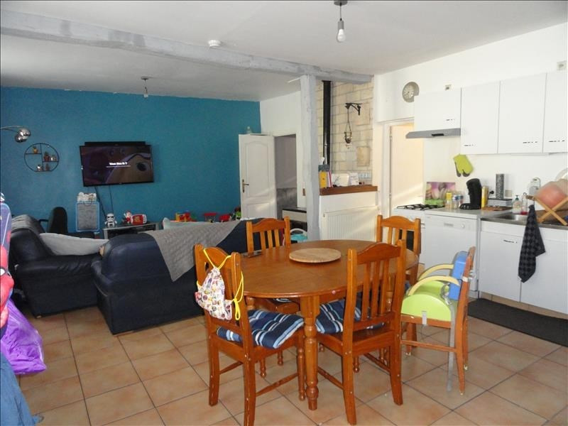 Vente maison / villa Beauvais 124000€ - Photo 2