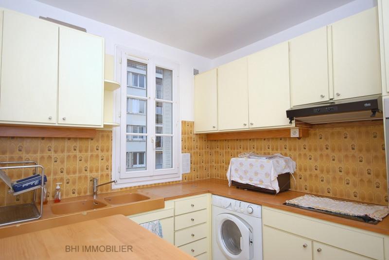 Sale apartment Vincennes 268000€ - Picture 4