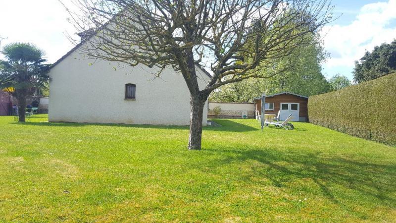 Vente maison / villa Frocourt 230000€ - Photo 6