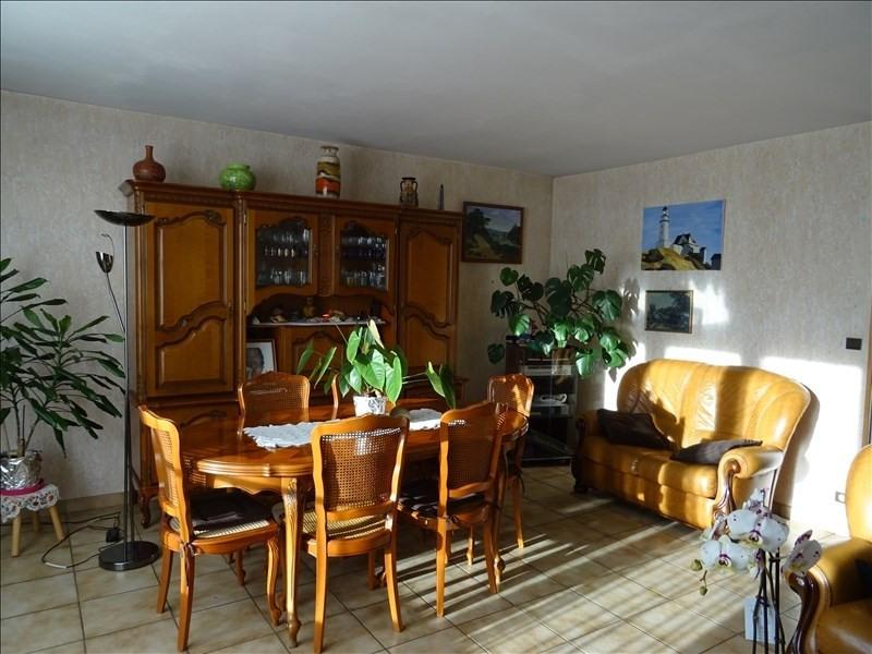 Vente maison / villa Sarcelles 215000€ - Photo 4