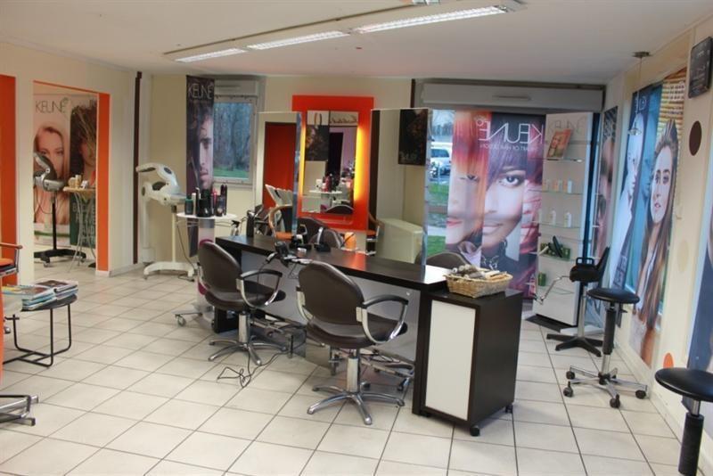 Commercial property sale shop Vienne 38000€ - Picture 2