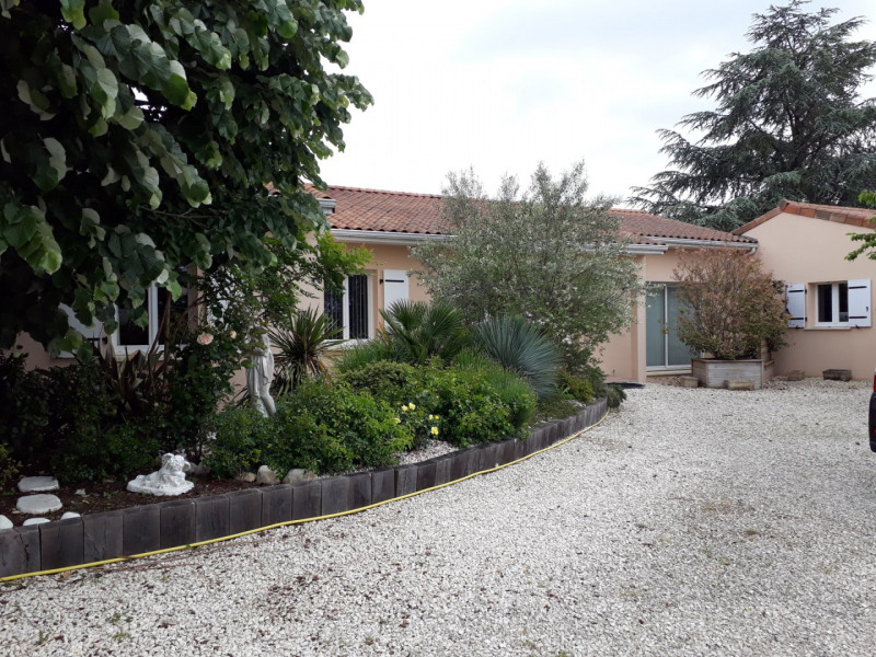 Sale house / villa Soyaux 416 000€ - Picture 4