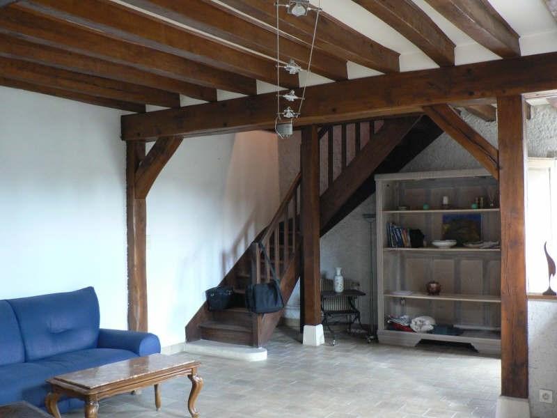 Sale house / villa Villefranche sur cher 142425€ - Picture 4