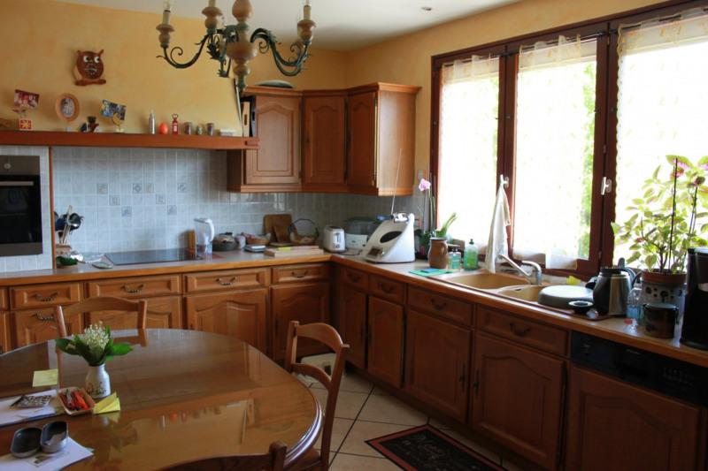 Sale house / villa Vienne 328000€ - Picture 11