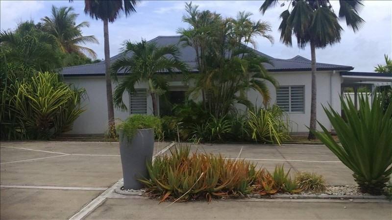 Deluxe sale house / villa Ste anne 1010000€ - Picture 19