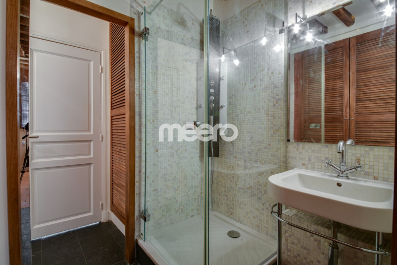 Rental apartment Paris 1er 1 895€ CC - Picture 10