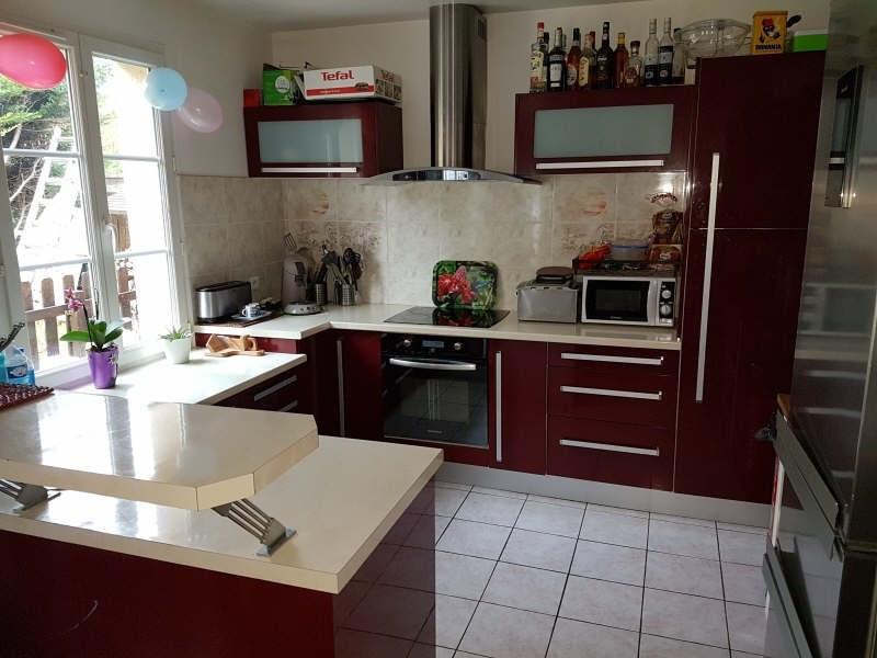 Sale house / villa Vallangoujard 325400€ - Picture 3