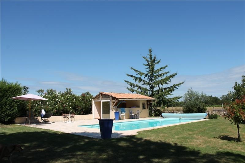 Vente de prestige maison / villa Langon 554960€ - Photo 2