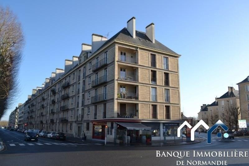 Vente appartement Caen 390000€ - Photo 1