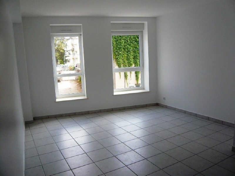 Rental apartment Bourgoin jallieu 630€cc - Picture 1