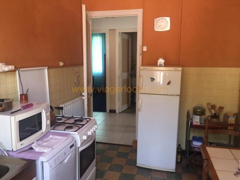 Vendita nell' vitalizio di vita casa Nice 89900€ - Fotografia 5