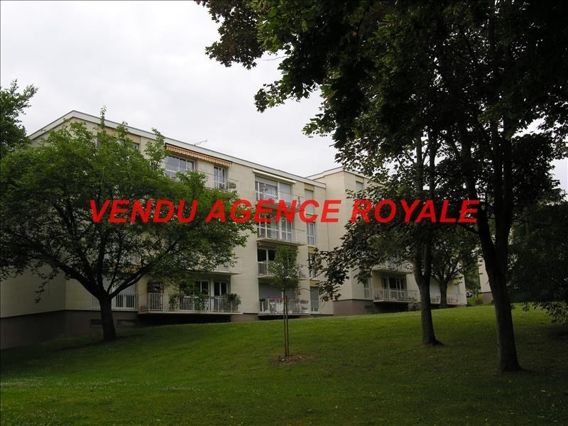 Vente appartement Chambourcy 305000€ - Photo 1