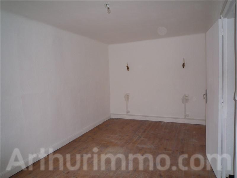 Vente appartement Lodeve 35000€ - Photo 3