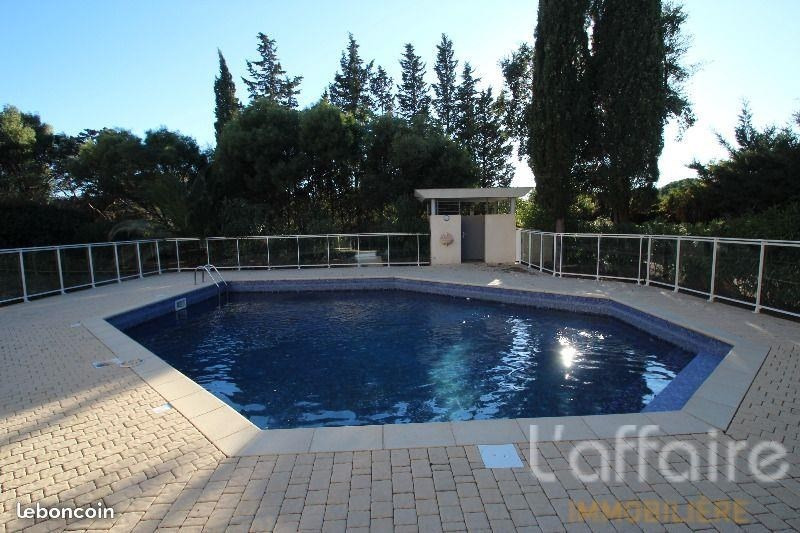 Vente appartement Frejus 315 000€ - Photo 6