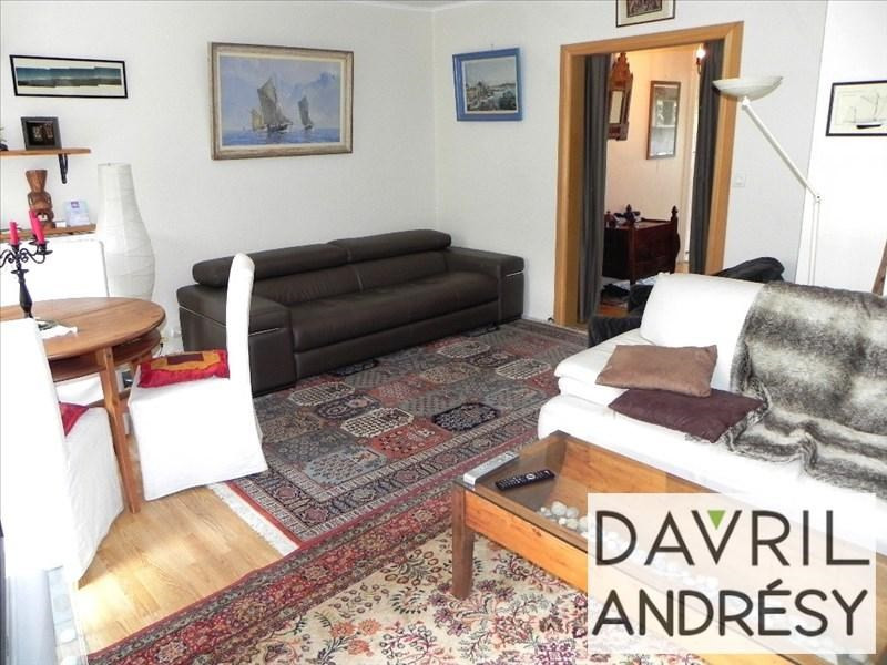 Vente appartement Andresy 245000€ - Photo 5