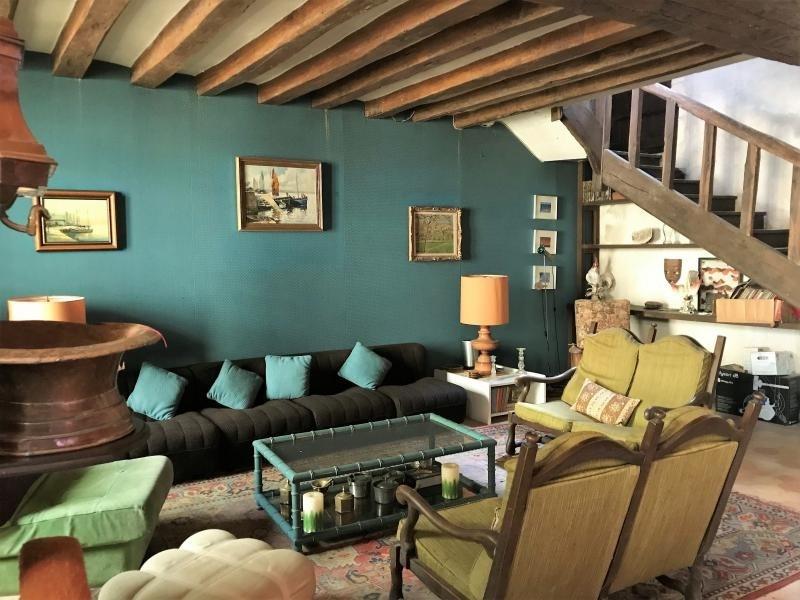 Vente maison / villa Savonnieres 165000€ - Photo 2
