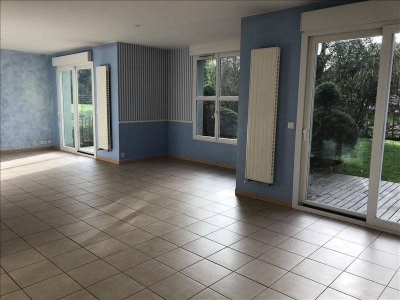 Vente maison / villa Feucherolles 570000€ - Photo 4