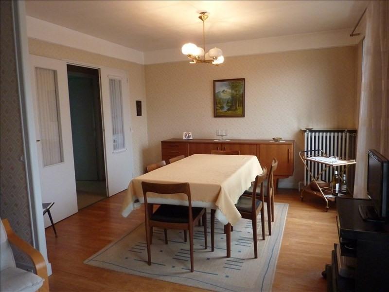 Sale house / villa Bures sur yvette 350000€ - Picture 4