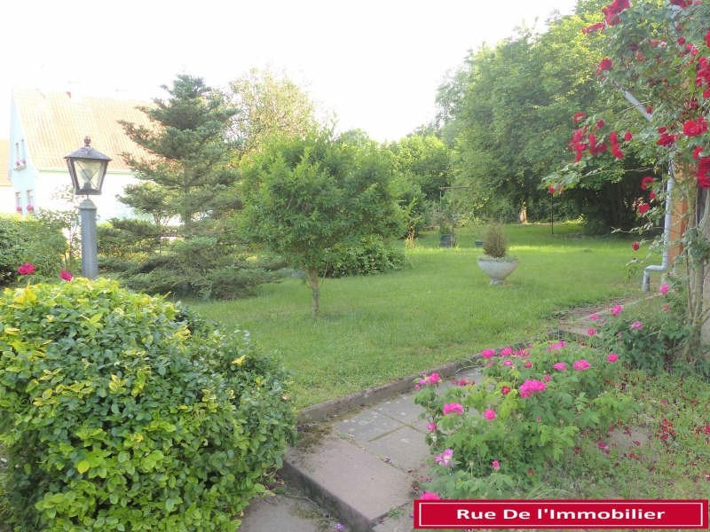 Sale house / villa Ingwiller 139100€ - Picture 5