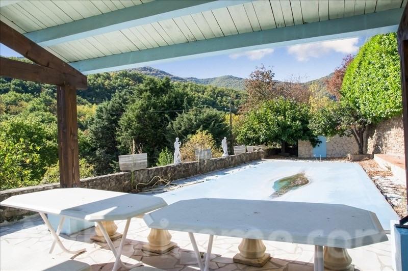 Sale house / villa Les plans 367500€ - Picture 3