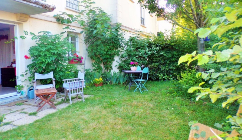 Sale apartment Moissy-cramayel 157 900€ - Picture 2
