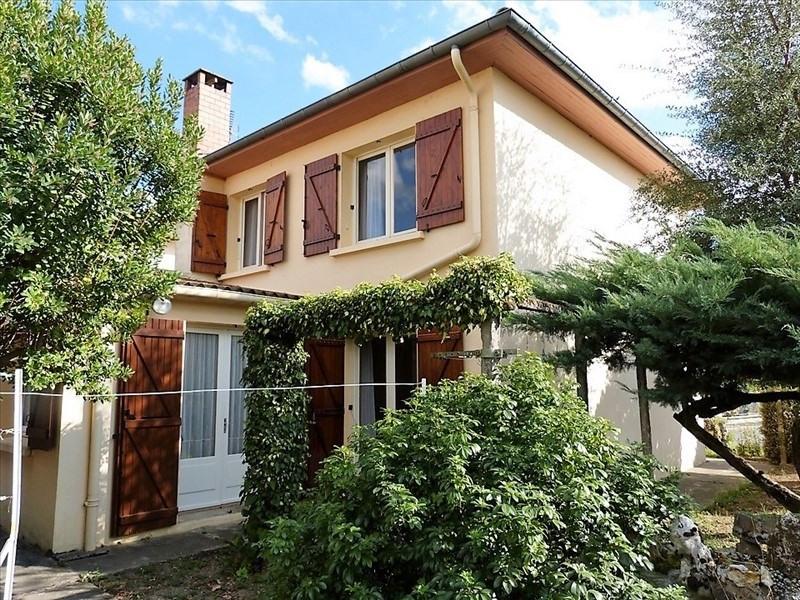 Sale house / villa Albi 150000€ - Picture 1