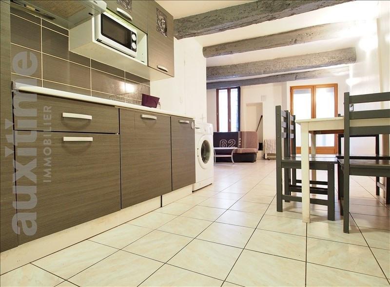 Rental apartment Marseille 2ème 550€ CC - Picture 4