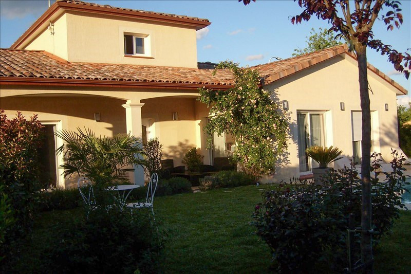 Sale house / villa Montauban 300 000€ - Picture 1