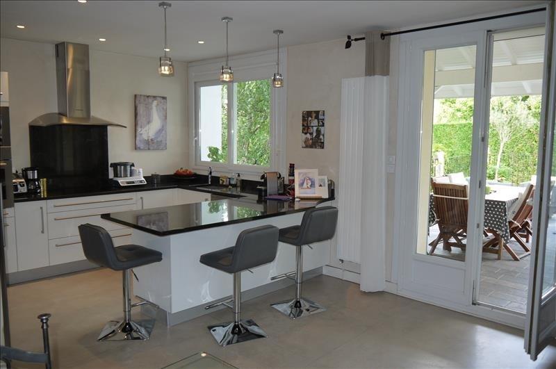 Vendita casa Vienne 338000€ - Fotografia 6