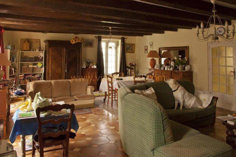 Пожизненная рента дом Leigné-les-bois 65000€ - Фото 6