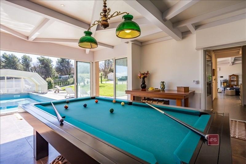 Vente de prestige maison / villa St savournin 898000€ - Photo 8