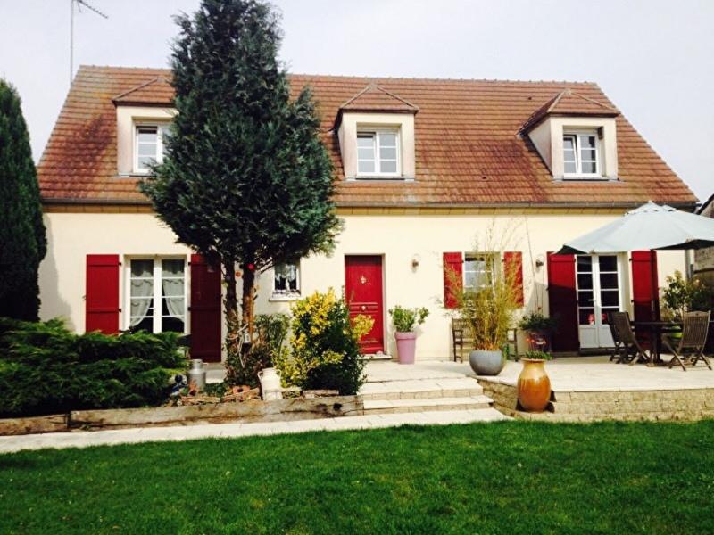 Sale house / villa Warluis 317000€ - Picture 1
