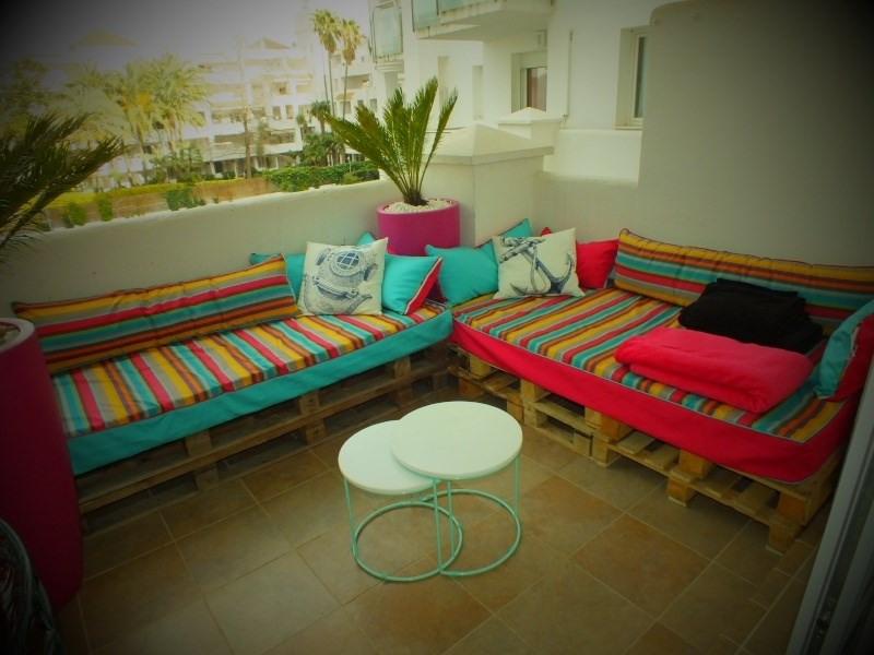 Location vacances appartement Roses-santa margarita 320€ - Photo 15