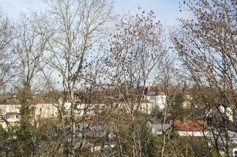 Vente appartement Chatillon sur seine 29 500€ - Photo 6