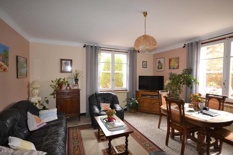 Vente maison / villa Graveson 345000€ - Photo 2