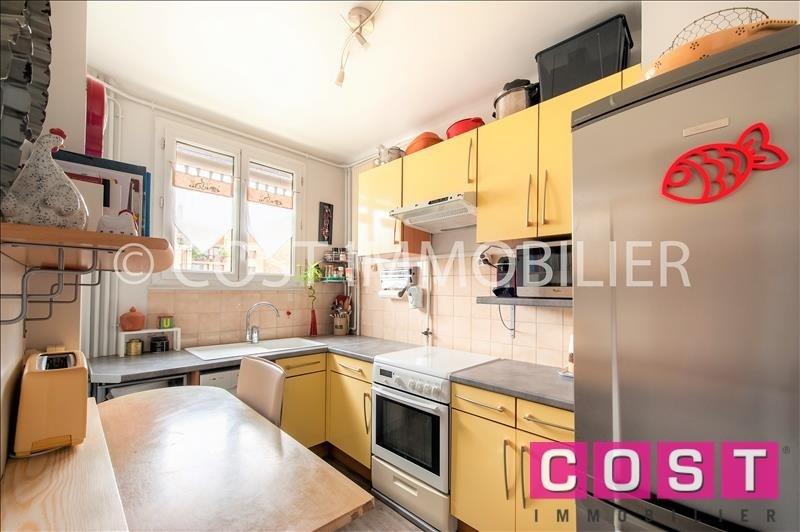 Verkoop  appartement Bois colombes 442000€ - Foto 8