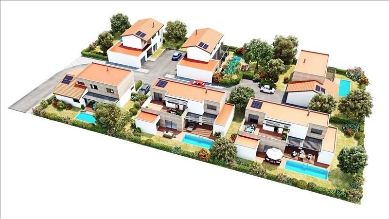 Vente de prestige maison / villa Escalquens 442000€ - Photo 2