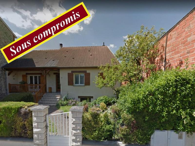 Vente maison / villa Châlons-en-champagne 219000€ - Photo 1